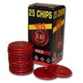 View Modiano Italian Poker Chips