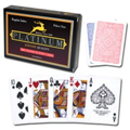 View Modiano Platinum Plastic Playing Cards