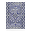 Modiano Platinum Poker Acetate Jumbo Single Deck - Blue