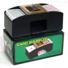 2 Deck Playing Card Shuffler