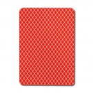 Modiano Poker Index - Red