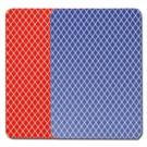 Modiano Poker Index Red/Blue 2 Deck Set