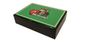 Modiano Playing Cards Wooden Box Special Promotion