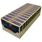 Modiano Super Fiori Poker Red/Blue 4-PIP 12 Sets - BULK