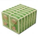 Modiano Texas Poker Jumbo 12 Decks - Light Green - BULK