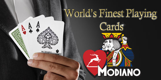 Lowest priced Modiano cards